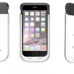 Coque magnetique iphone6