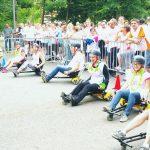Challenge Team Building en Hoverboard et Hoverkart